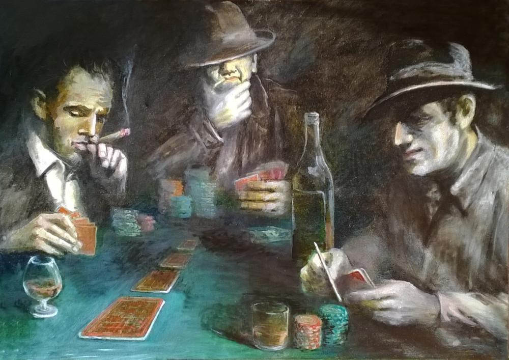 poker 2014