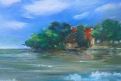 wyspa szczęścia 2012