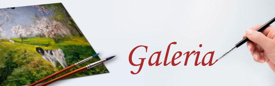 Galeria portrety